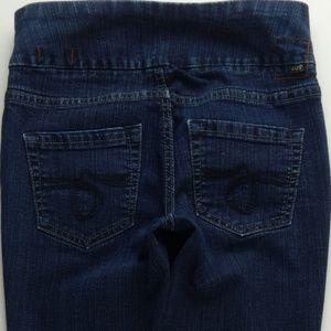 Jag Jeans Slim Leg Skinny Women's 2 Stretch C391